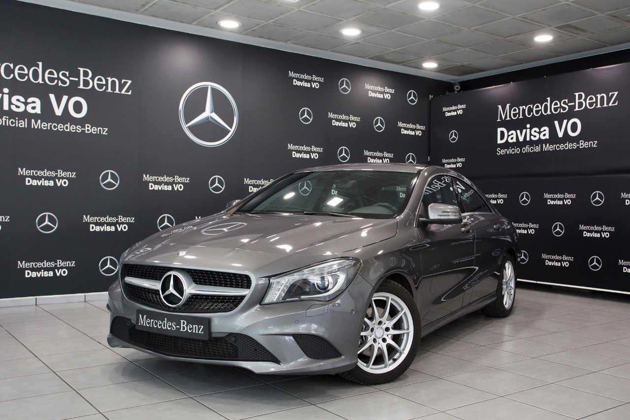Mercedes CLA 220 CDI URBAN AUTO 7G 170cv   - Foto 1