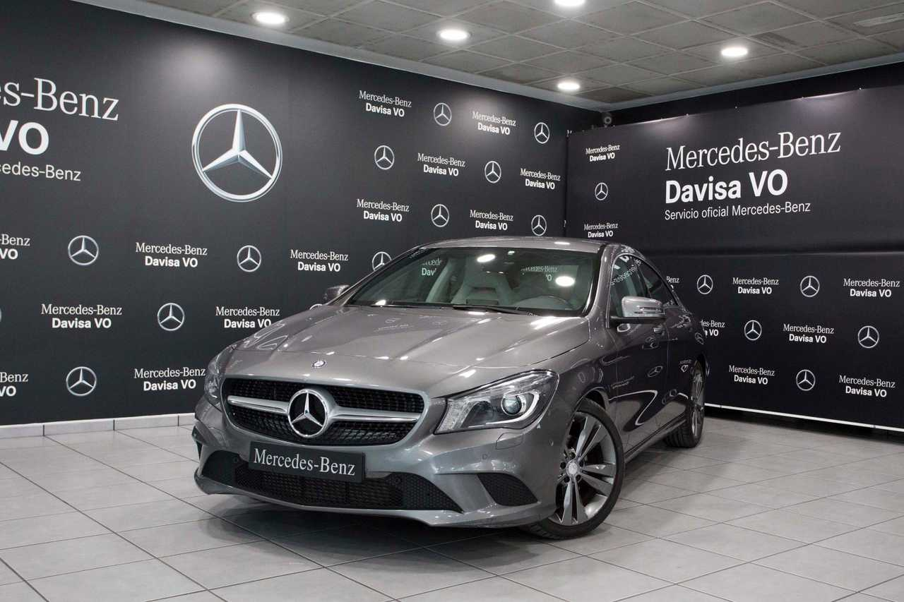 Mercedes CLA 220 CDI Business Executive 7G-DCT 177cv   - Foto 1