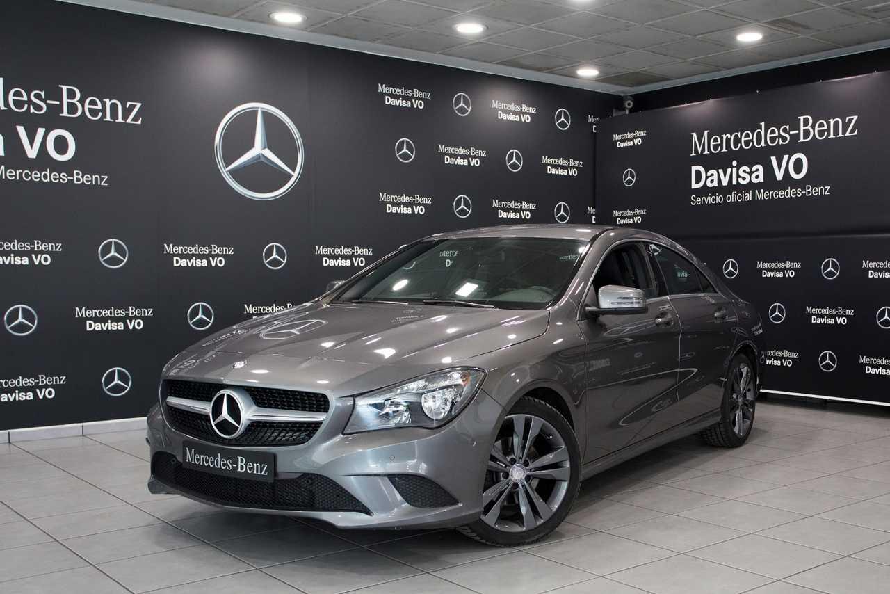 Mercedes CLA 200 CDI Urban   - Foto 1
