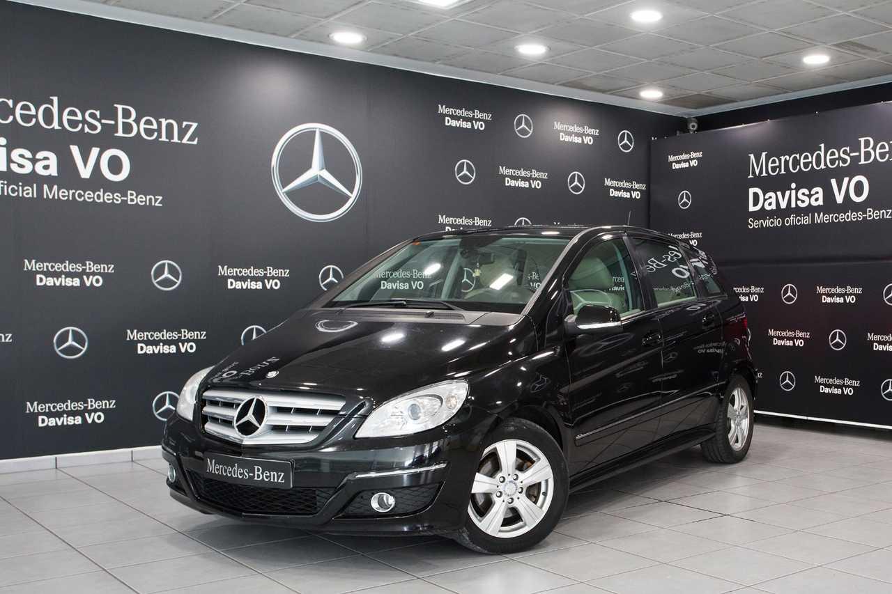 Mercedes Clase B 200 CDI 140cv   - Foto 1