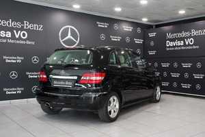 Mercedes Clase B 200 CDI 140cv   - Foto 2