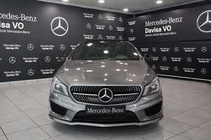 Mercedes CLA CLA 220 CDI Aut. AMG   - Foto 2