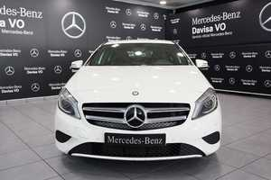 Mercedes Clase A A220 CDI Blue EFFICIENCY DCT STYLE   - Foto 2