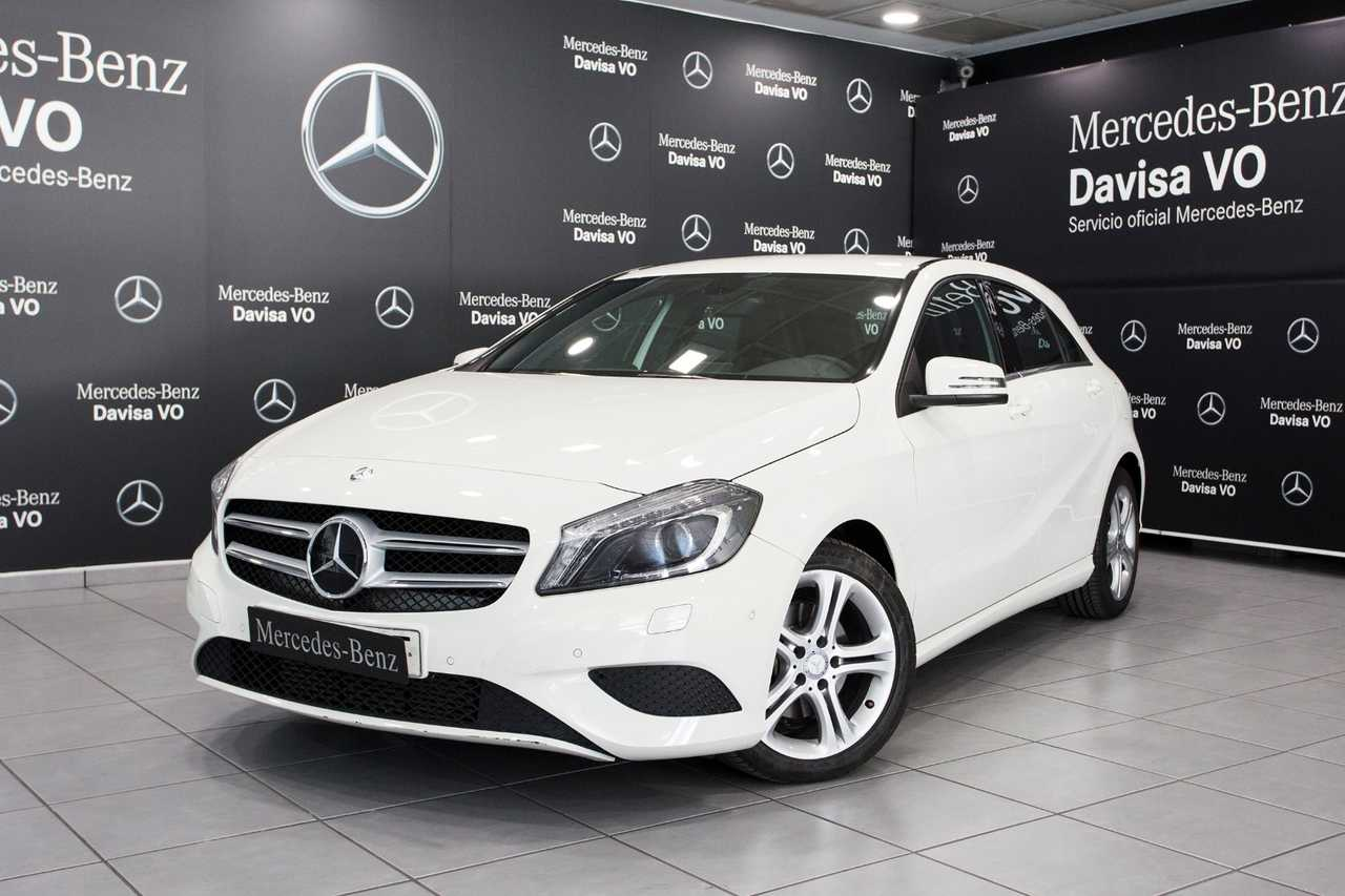 Mercedes Clase A A220 CDI Blue EFFICIENCY DCT STYLE   - Foto 1