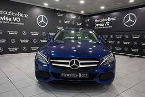 Mercedes Clase C C 220 CDI BlueTEC BLUEFFICIENCI AUTO  - Foto 2