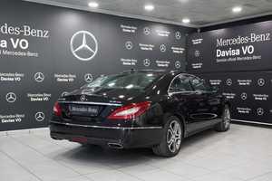 Mercedes Clase CLS 350 CDI 4MATIC 251cv   - Foto 2