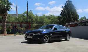 BMW Serie 4 Gran Coupé 420D AUTO., NAV, CAMARA, LARGA AUTO   - Foto 3