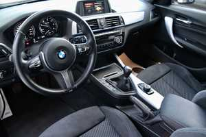 BMW Serie 1 116D PAQUETE M, SENSORES, CONTROL CRUCERO   - Foto 2