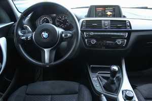 BMW Serie 1 116D PAQUETE M, SENSORES, CONTROL CRUCERO   - Foto 3