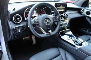 Mercedes GLC Coupé 220D 9G TRONIC, 4 MATIC, PAQUETE NIGHT   - Foto 2