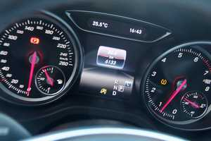 Mercedes CLA 180 7G-DCT, PAQUETE CROMADO, LED   - Foto 2