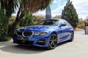 BMW Serie 3 320D MODELO NUEVO, PAQUETE M, COCKPIT PROFESSIONAL   - Foto 3