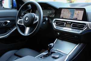 BMW Serie 3 320D MODELO NUEVO, PAQUETE M, COCKPIT PROFESSIONAL   - Foto 2