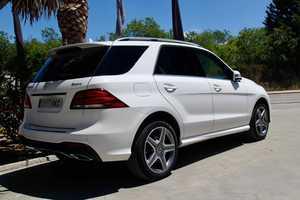 Mercedes GLE  SUV 250d 4 MATIC, AMG LINE, 9G, COMAND, PIEL   - Foto 3