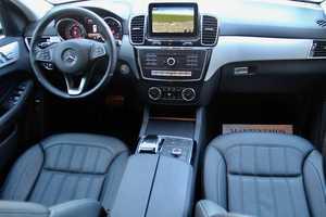 Mercedes GLE  SUV 250d 4 MATIC, AMG LINE, 9G, COMAND, PIEL   - Foto 2
