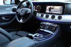 Mercedes Clase E 220D 9G-TRONIC, AMG LINE, COMAND   - Foto 2