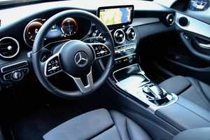 Mercedes Clase C 220 D AMG LINE, 9G TRONIC, TECHO, CAMARA, PARKTRONIC   - Foto 3