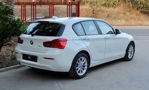 BMW Serie 1 116D NAVEGACION, SENSORES   - Foto 3