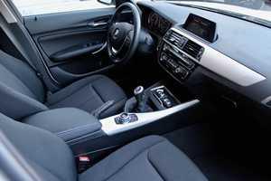 BMW Serie 1 116D NAVEGACION, SENSORES   - Foto 2