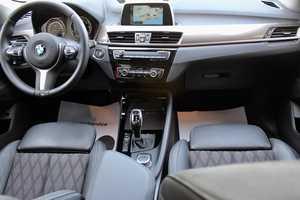 BMW X1 SDRIVE 18D, AUT, X-LINE, NAVEGACION, CAMARA, ASIST. DE APARCAMIENTO   - Foto 3