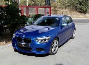 BMW Serie 1 116D, PAQ. M, XENON, SENSORES,CONTROL CRUCERO   - Foto 3