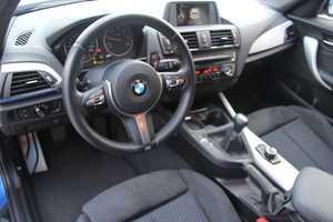 BMW Serie 1 116D, PAQ. M, XENON, SENSORES,CONTROL CRUCERO   - Foto 2