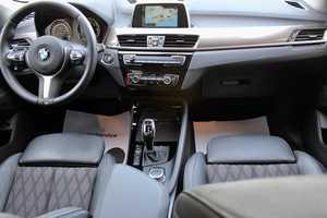 BMW X1 SDRIVE18D, AUT, X-LINE, NAVEGACION, CAMARA, ASIST. DE   - Foto 2