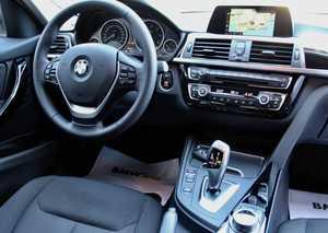 BMW Serie 3 318D AUTOMATICO, NAVEGACION , CAMARA, LLANTA 18   - Foto 2