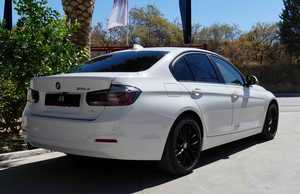 BMW Serie 3 318D AUTOMATICO, NAVEGACION , CAMARA, LLANTA 18   - Foto 3
