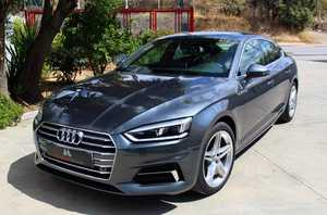 Audi A5 Sportback 2.0 TDI 150CV SPORT S-Tronic, NAVEGACION PLUS, COCKPIT   - Foto 3
