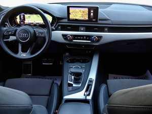 Audi A5 Sportback 2.0 TDI 150CV SPORT S-Tronic, NAVEGACION PLUS, COCKPIT   - Foto 2