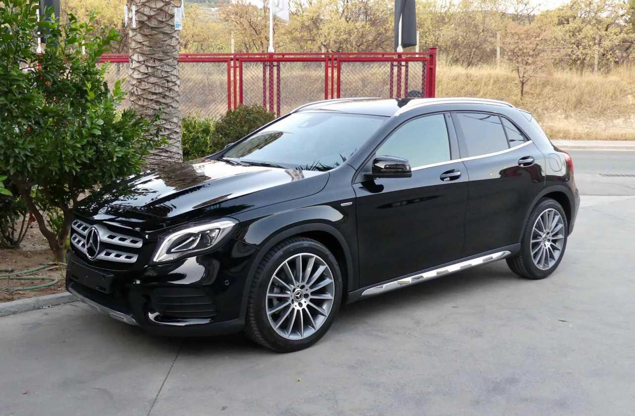 Mercedes GLA 180I URBAN LIMITED EDITION 7G. NAV., CAMARA   - Foto 1