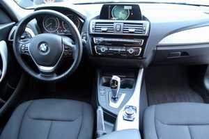BMW Serie 1 116D, AUTOMATICO, NAVEGACION   - Foto 2