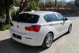 BMW Serie 1 116D, AUTOMATICO, NAVEGACION   - Foto 3