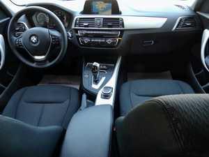 BMW Serie 1 116D AUTOMATICO, NAVEGACION   - Foto 2