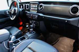 Jeep Wrangler NUEVO MOD. RUBICON 2.2 CRD 200CV   - Foto 2