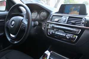BMW Serie 1 118D Aut.   - Foto 3