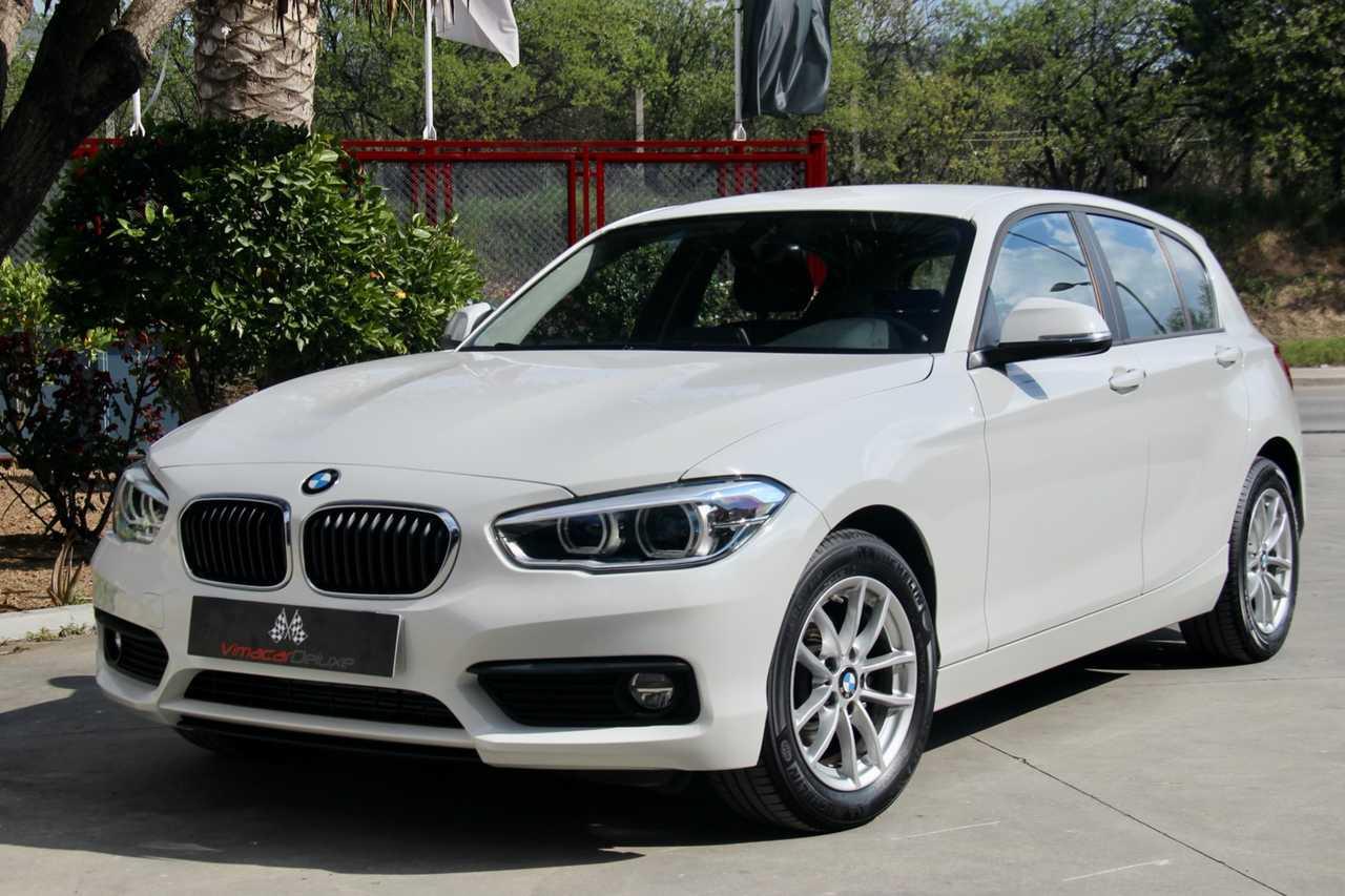BMW Serie 1 116D NAVEGACION   - Foto 1