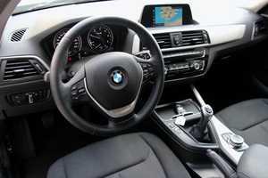 BMW Serie 1 116D NAVEGACION   - Foto 2