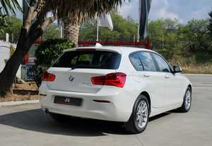 BMW Serie 1 116D NAVEGACION   - Foto 3