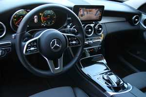 Mercedes Clase C 200 D 9G AMG Line, CAMARA, parktronic   - Foto 2