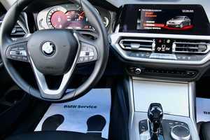 BMW Serie 3 318D, AUT, NAVEGACION, PARKING ASSINTANT, CAMARA   - Foto 2