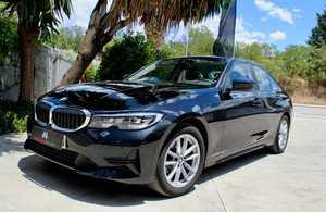 BMW Serie 3 318D, AUT, NAVEGACION, PARKING ASSINTANT, CAMARA   - Foto 3