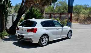 BMW Serie 1 116D, PAQUETE M, NAVEGACION   - Foto 3