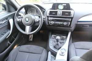 BMW Serie 1 116D, PAQUETE M, NAVEGACION   - Foto 2