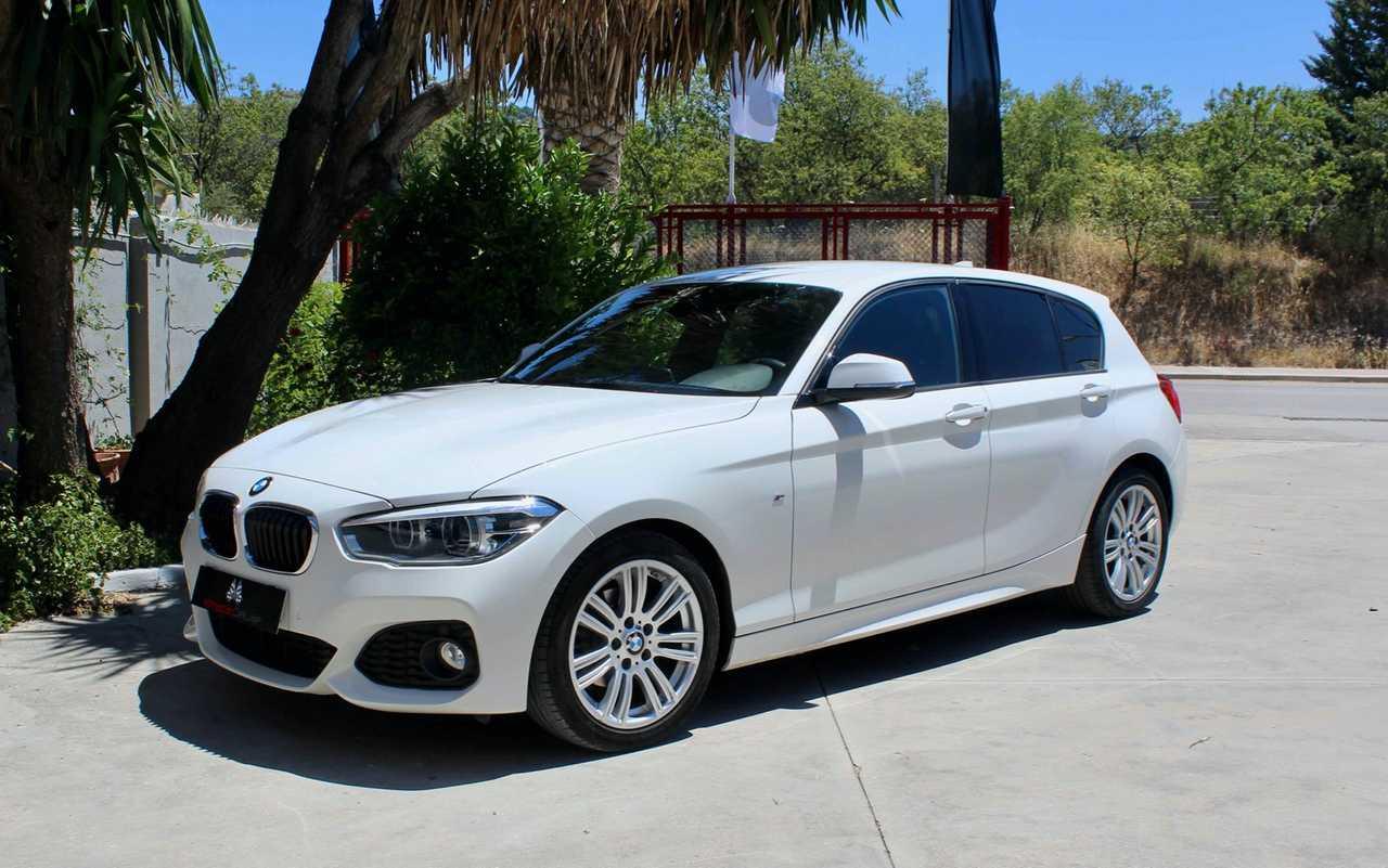 BMW Serie 1 116D, PAQUETE M, NAVEGACION   - Foto 1