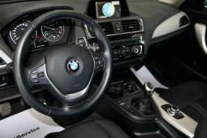 BMW Serie 1 116D APARCASOLO, NAVEGACION, SENSORES   - Foto 2