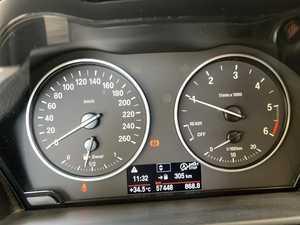BMW Serie 1 116D APARCASOLO, NAVEGACION, SENSORES   - Foto 3