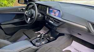 BMW Serie 1 118D AUT, PAQUETE M, PARKING ASSISTANT,   - Foto 2