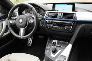 BMW Serie 4 Gran Coupé 420D PAQUETE M, AUT. DEPORTIVO ACCESO CONFORT, Harman Kardon, HEAD UP DISPLAY  - Foto 3